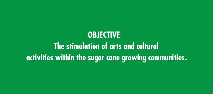 SASA Arts and Culture Programme