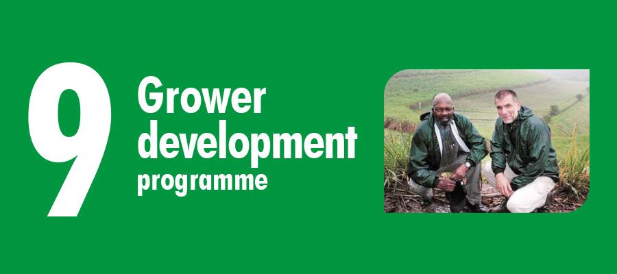 Grower Development Programme