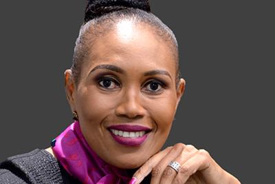 Sindi Mabaso-Koyana